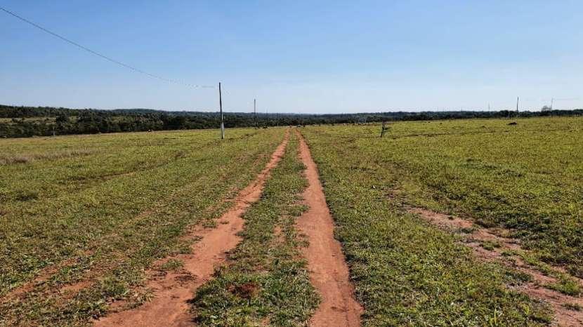 Terreno sobre Ruta 1 - 3