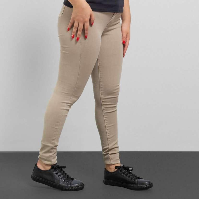 Pantalón para damas Dromedar - 3