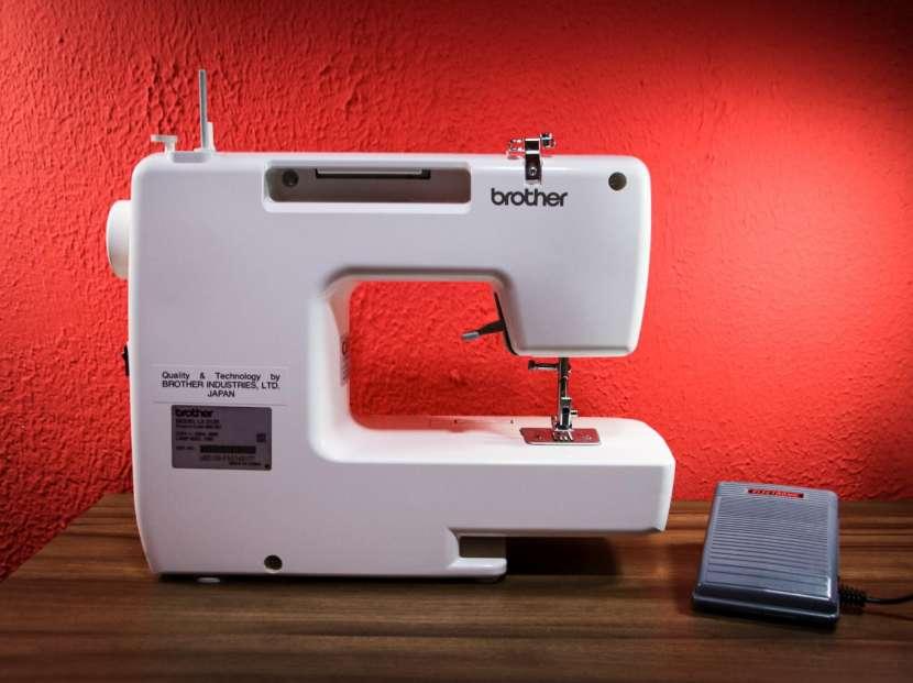 Máquina de coser Brother LX-3125 - 3