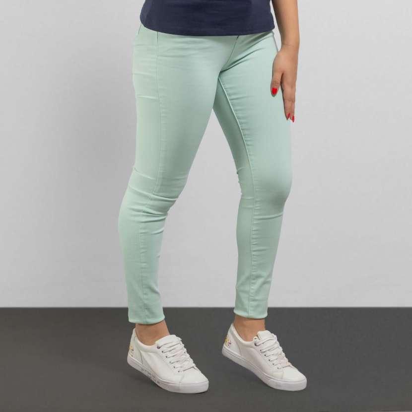 Pantalón para damas Dromedar - 4