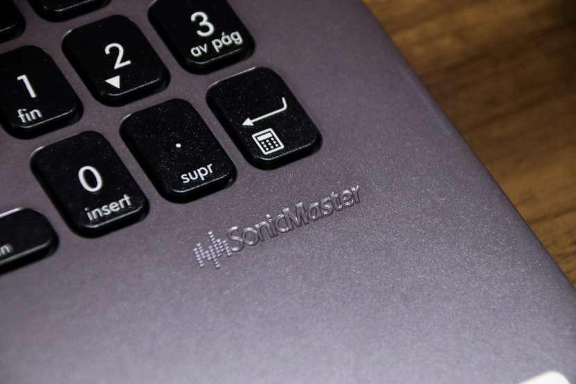 Notebook Asus VivoBook x509 - 4