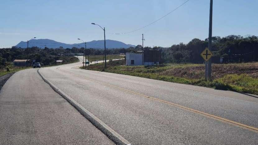 Terreno sobre Ruta 1 - 5