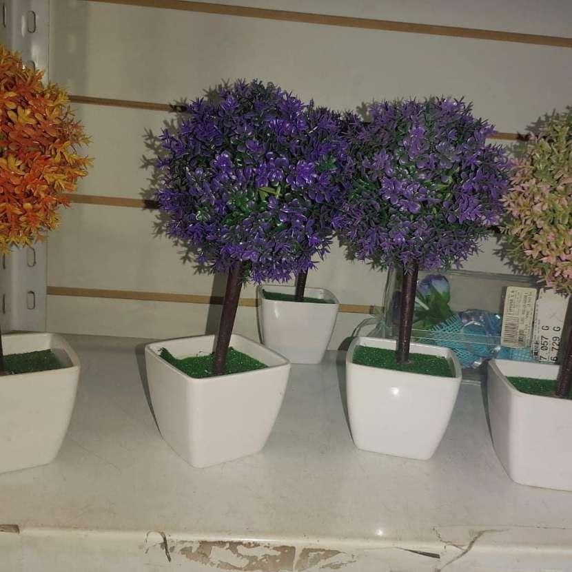 Plantas artificiales - 5