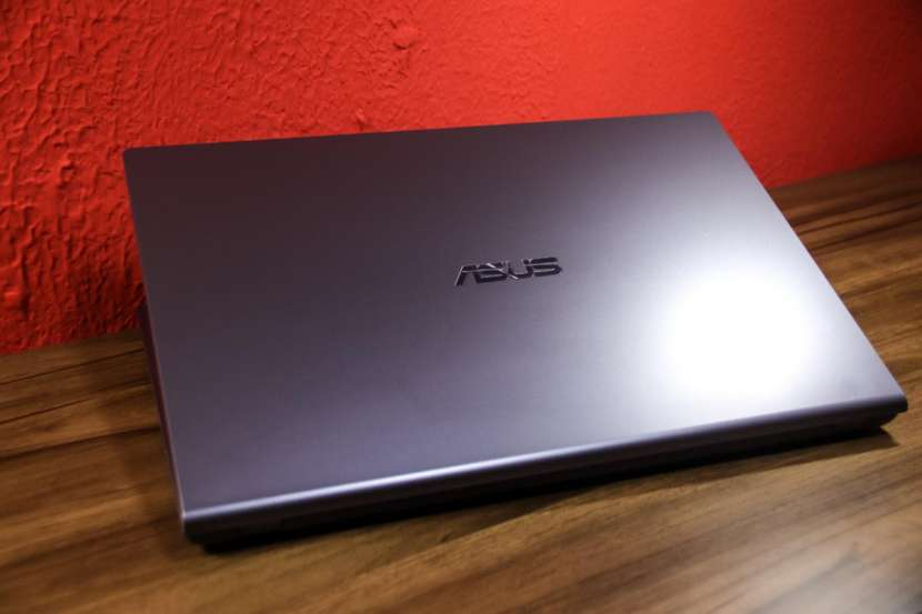 Notebook Asus VivoBook x509 - 8