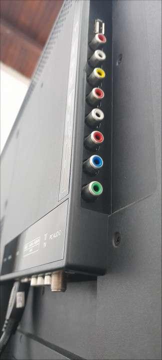 TV 32 pulgadas con cable HDMI de regalo - 4