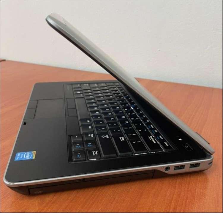 Dell e6440 i7 4600m 8GB RAM SSD - 6