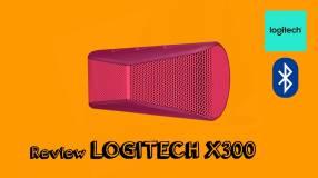 Parlante Logitech x300