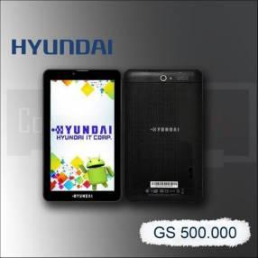 """Tablet Hyundai Maestro Tab HDT-7433X 7.0"""" Wi-Fi 16GB"""