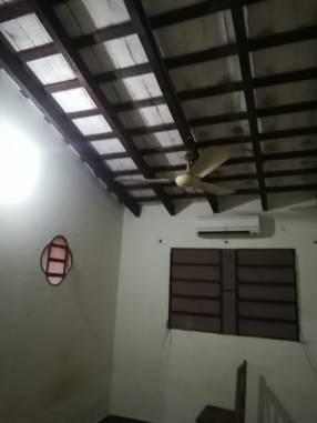 Casa a precio de terreno en Fernando de la Mora zona Norte