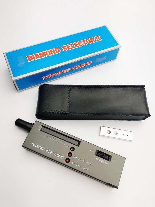 Detector de diamante Diamond Selector 2 - 0