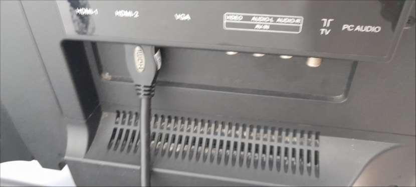 TV 32 pulgadas con cable HDMI de regalo - 3