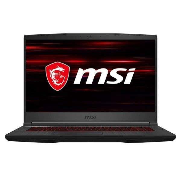 Notebook MSI GF65 Thin 15,6 pulgadas Intel i7-9750H GTX 1660TI 16GB RAM - 1