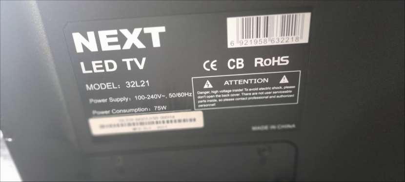 TV 32 pulgadas con cable HDMI de regalo - 7