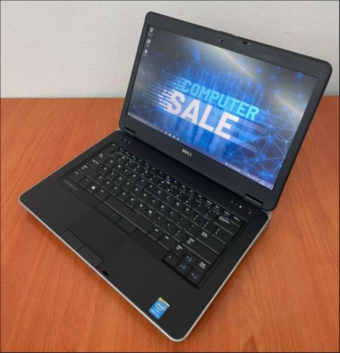 Dell e6440 i7 4600m 8GB RAM SSD - 2