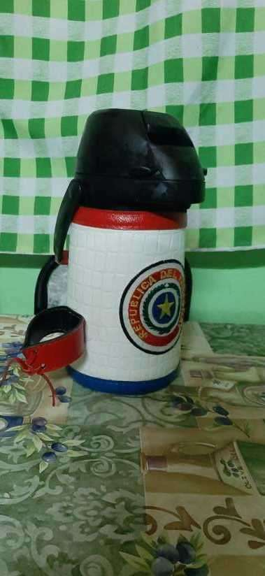 Termo de 1.3 litros - 1