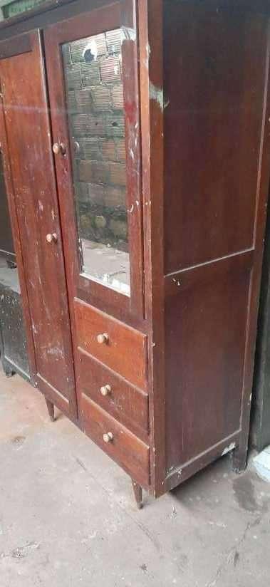 Ropero de 2 puertas - 1