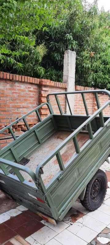 Remolque/carrito - 1