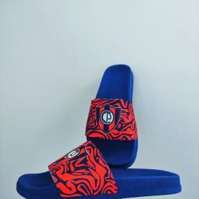 Zapatilla personalizada de Cerro Porteño