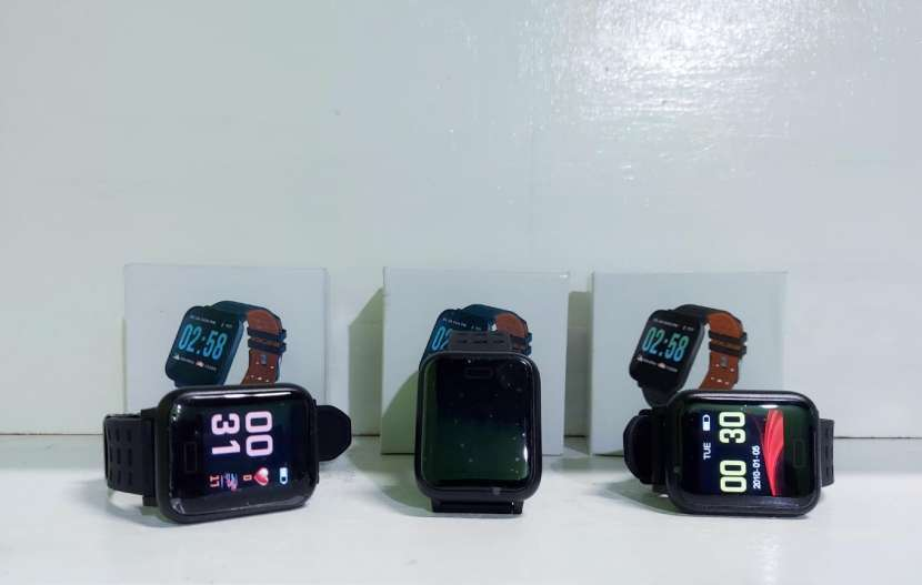 Relojes Smart - 0