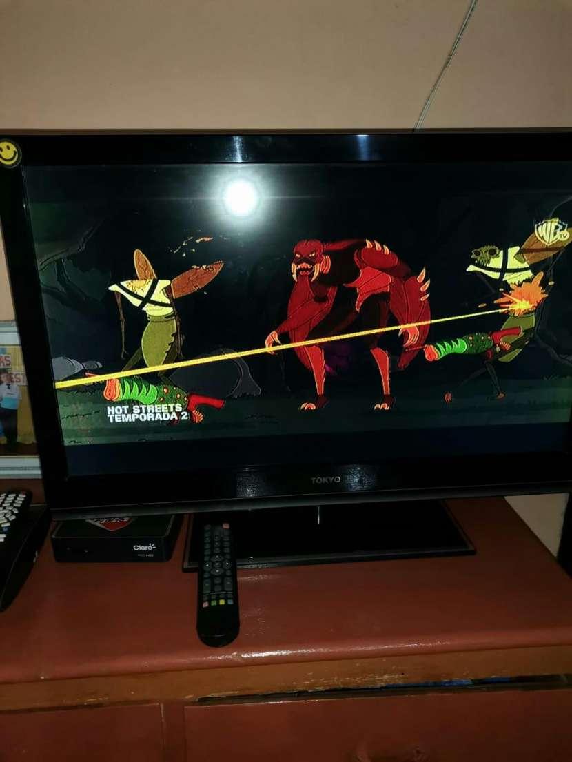 TV LED Tokyo de 32 pulgadas - 0