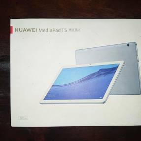 Tablet Huawei Mediapad T5 10.1 pulgadas
