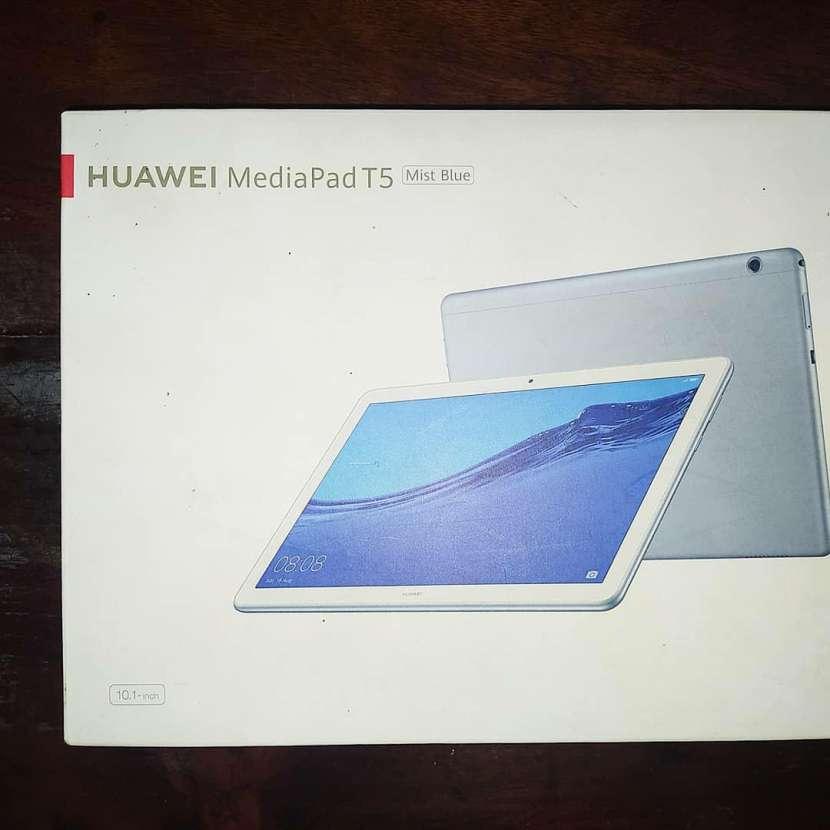 Tablet Huawei Mediapad T5 10.1 pulgadas - 0