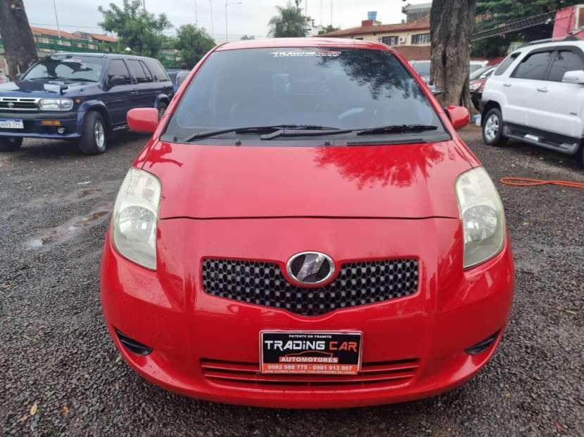 Toyota New Vitz 2006 - 0