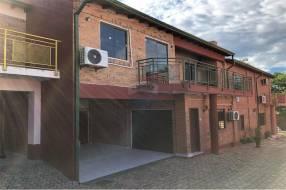 Duplex Barrio San Vicente