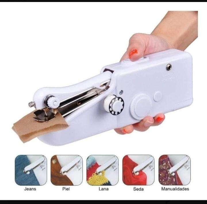 Máquina de costura portátil - 0