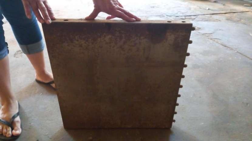 Encofrado metálico para hormigón - 1