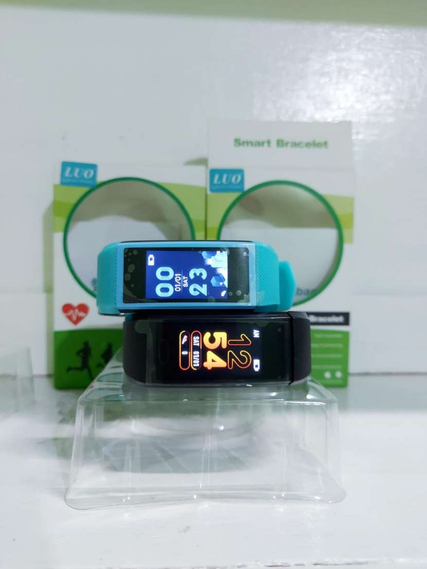 Relojes Smart - 1