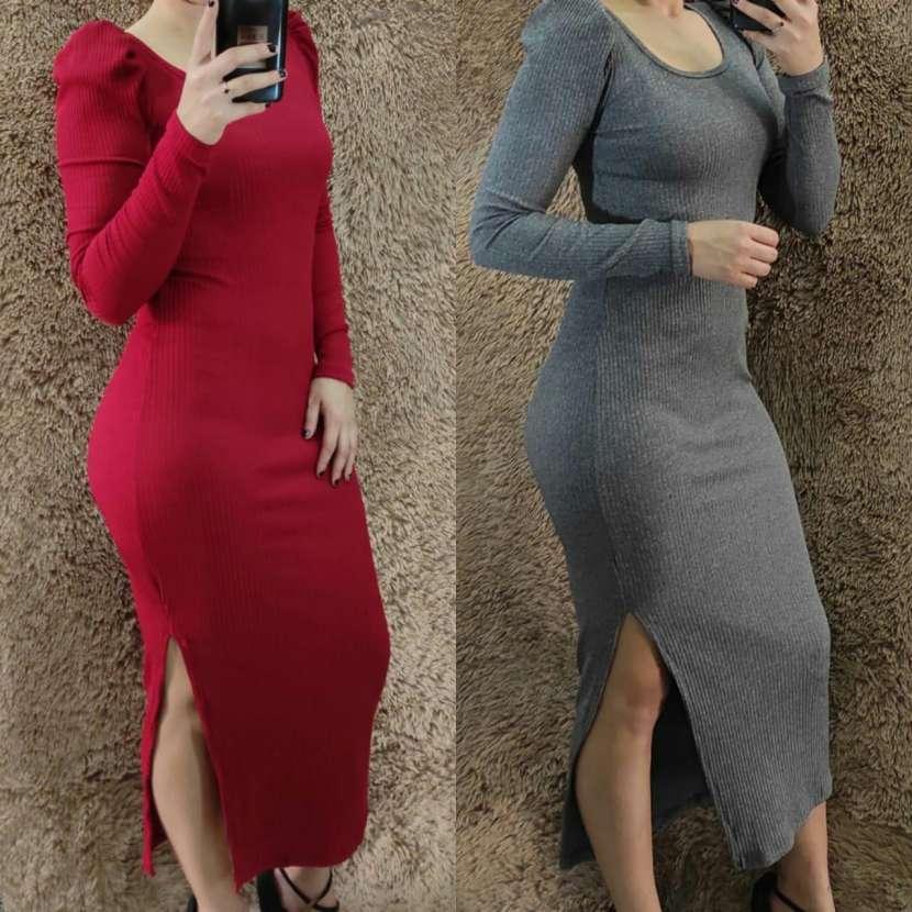 Vestidos de morley - 1