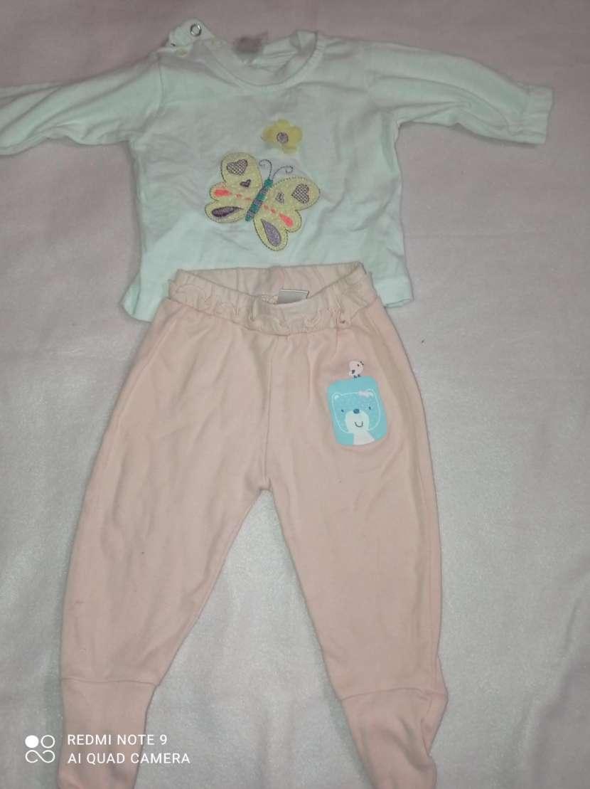 Ropas de bebés - 2