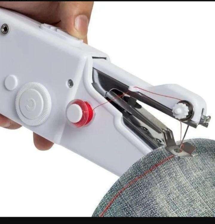 Máquina de costura portátil - 2
