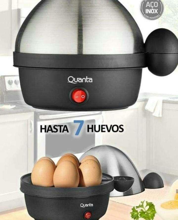 Máquina hervidora de huevos - 3