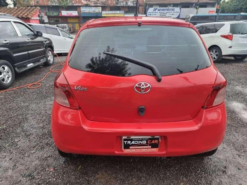 Toyota New Vitz 2006 - 3