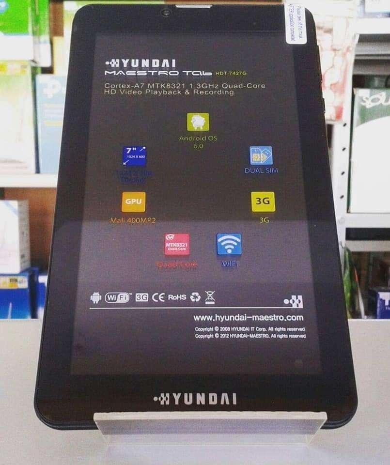 Tablet a chip Hyundai de 7 pulgadas - 3