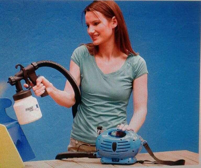 Máquina para pintar profesional - 3