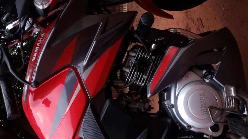 Moto Yamaha Ybr125z 2017 - 6