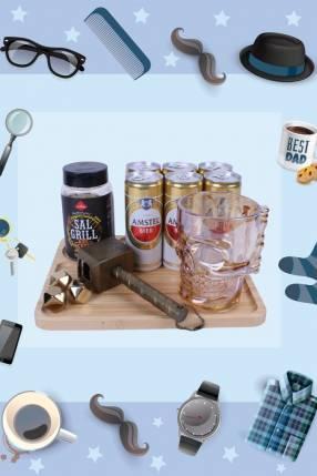 Cerveza – Día del Padre