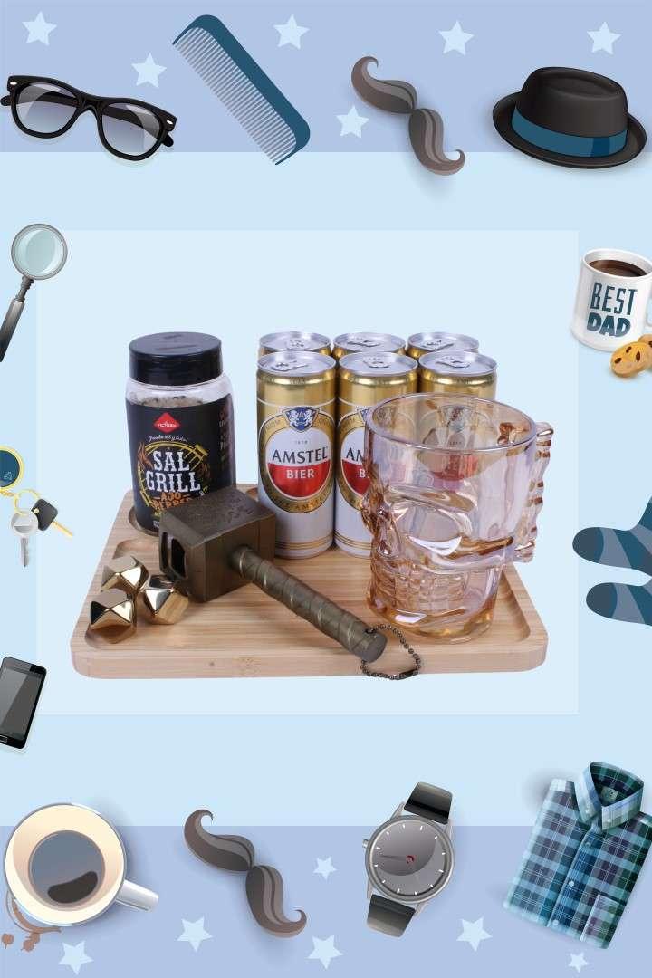 Cerveza – Día del Padre - 0