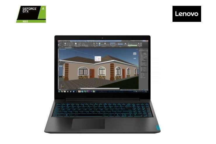 Notebook L340 GTX1650 - 0