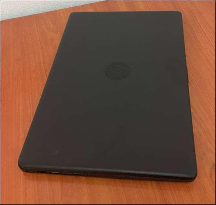 HP 17 Intel i5 1035G1 de 10ma generación SSD - 3