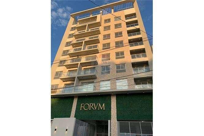 Departamentos en Recoleta Edificio Form Villa Morra - 0