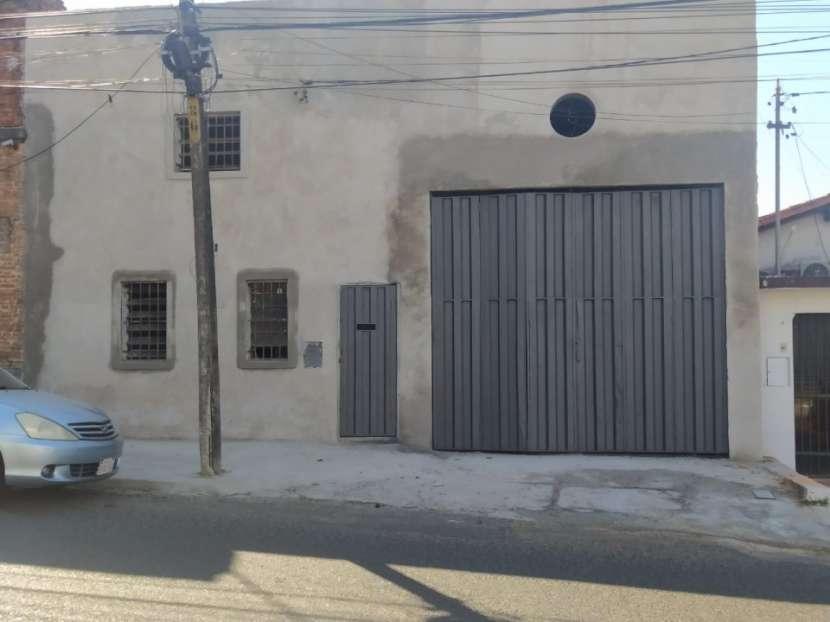 Depósito en Asunción detrás del Gran Vía - 0