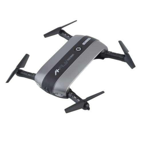 Drone wifi A-Fly pocket 6 ejes filmadora HD 720p - 2