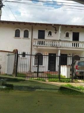 Duplex en Lambaré Barrio Pilar