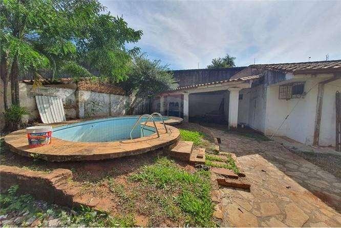 Casa en Barrio Villa Amelia San Lorenzo - 4