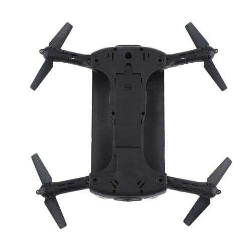 Drone wifi A-Fly pocket 6 ejes filmadora HD 720p - 4