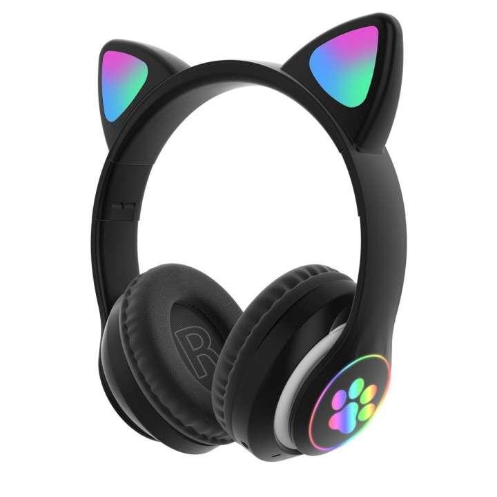 Auricular CAT Inalámbrico/Cableado - Micrófono Integrado - 2